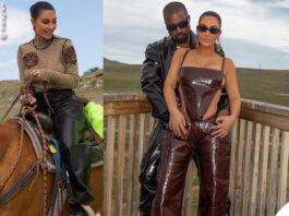 kim kardashian e kanye west comprano un ranch da 14 milioni di dollari