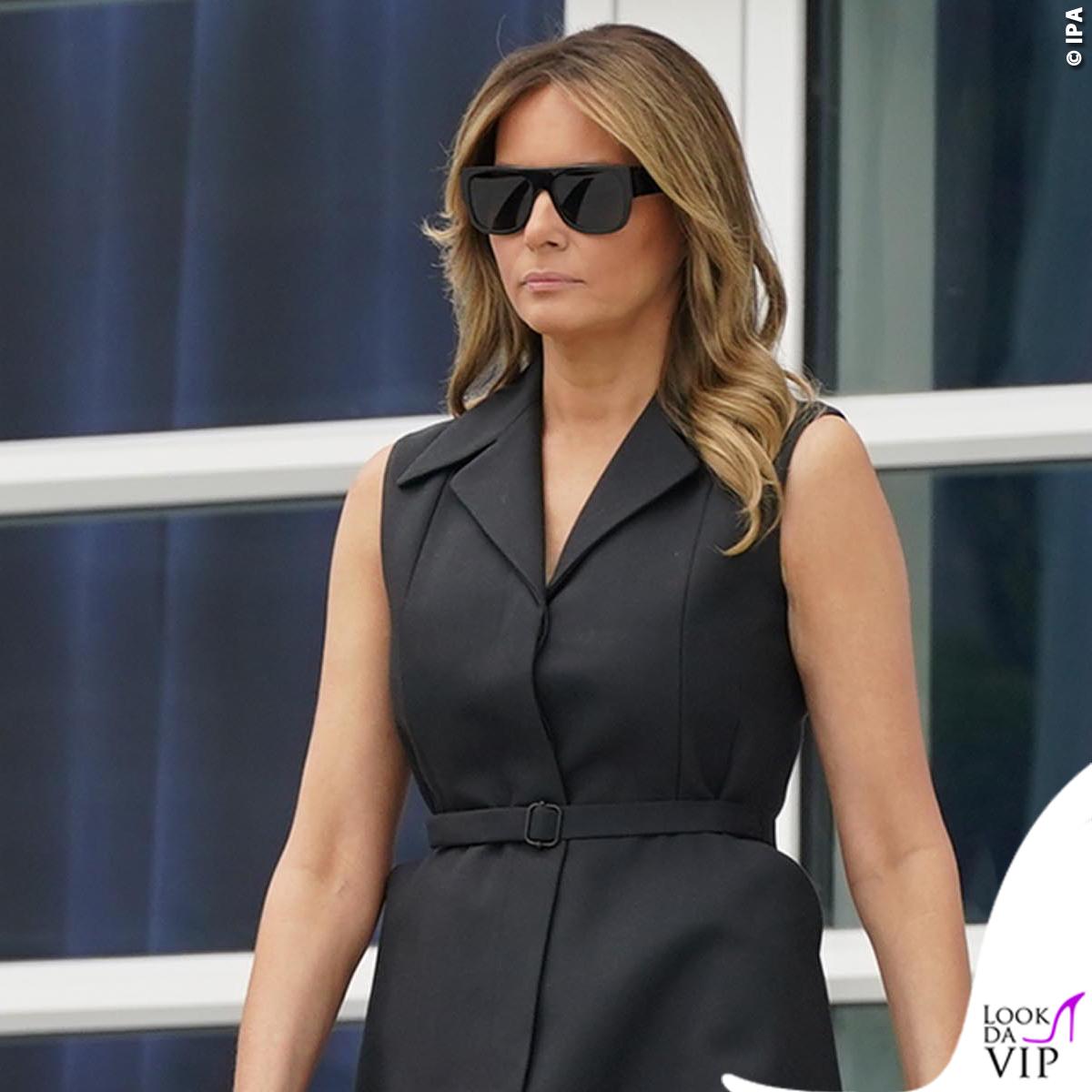 Melania Trump e l'accordo prematrimoniale, ecco cosa chiede la First Lady