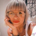 Alessandra Amoroso nuovo taglio di capelli