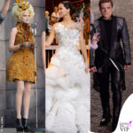 Elizabeth Baks Jennifer lawrence (Katniss Everdeen) Josh Hutcherson in Hunger Games