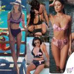 il bikini a vita alta che piace alle star