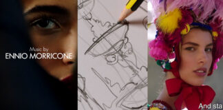 Devotion Dolce&Gabbana Giuseppe Tornatore Siracusa Sicilia