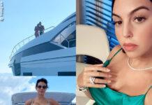 estate di lusso per georgina rodriguez e cristiano ronaldo