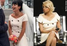 i dettagli del matrimonio di lily allen