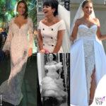 matrimoni star, le spose famose di settembre 2020