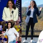 Kamala Harris, vicepresidente di Joe Biden: ecco il suo stile
