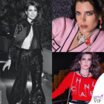 charlotte casiraghi in chanel