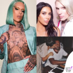 jeffree star e il presunto flirt con kanye west
