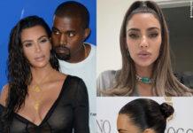 il divorzio tra kim kardashian e kanye west