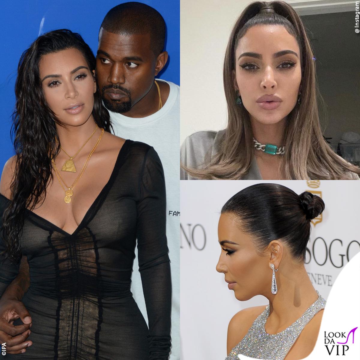 I gioielli regalati a Kim Kardashian? Kanye West ha provato a venderli prima del divorzio
