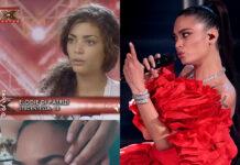 Elodie Di Patrizi X-Factor Sanremo
