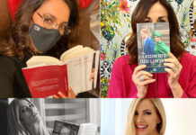 Caterina Balivo Cristina Parodi Elena Santarelli Federica Panicucci libro
