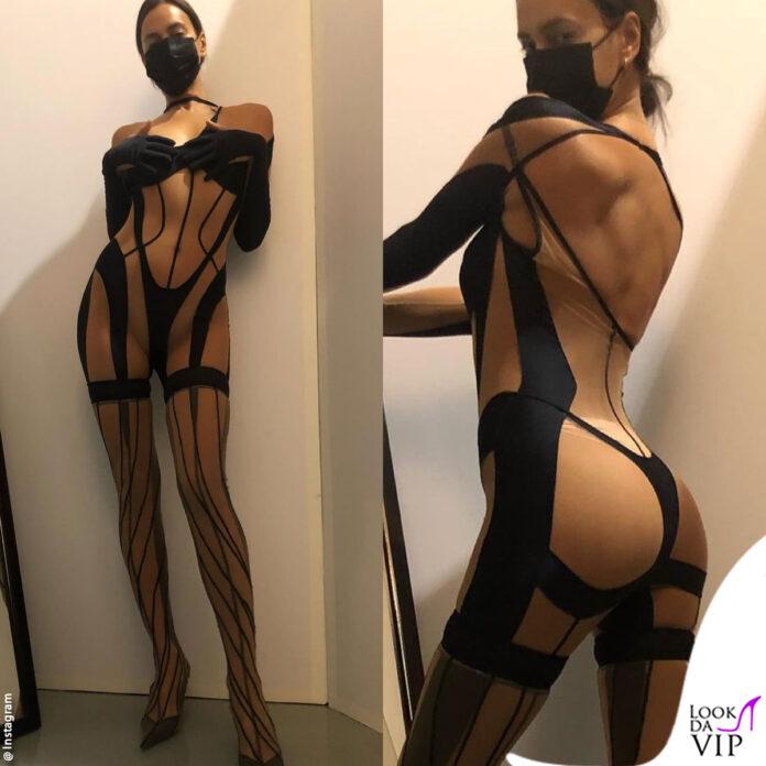 irina shayk a 35 anni è sempre una delle modelle più richieste