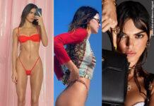 kendall jenner ammette le difficoltà dell'inizio della carriera da modella