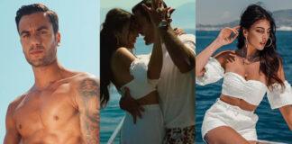 Prelemi: Pierpaolo Pretelli e Giulia Salemi ballano ne L'estate più calda