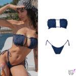 Cristina Buccino costume I Am Bikini Nadine