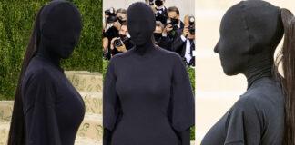 la svolta fetish di kim kardashian