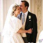 le spose di settembre 2021: i matrimoni da sogno delle star