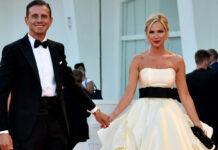 Federica Panicucci si sposa con Marco Bacini a Venezia? L'abito bianco Antonio Riva c'è ma...