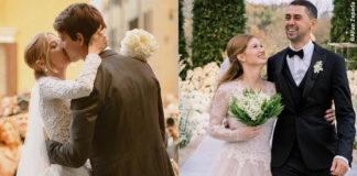 matrimonio da sogno per la figlia di bill gates e per il figlio di bernard arnault
