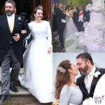 i dettagli del matrimonio di rebecca betatroni e George Mikhailovich Romanov